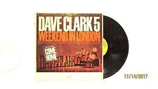 1965 The Dave Clark 5 Weekend In London Vinyl LP 33 Epic LN 24139 Rock