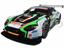 ASTON MARTIN V12 VANTAGE BATHURST ENDURANCE RACE 2015 #97 1/18 BY AUTOART 81506