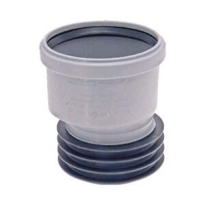 AIRFIT Universal-Steckmuffe PLUS DN 99mm - 105mm für Ton-, SML- und HT-Rohr