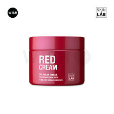 SKIN&LAB Dr. Color Effect : Red Cream 50ml, Anti-wrinkle, Brightening