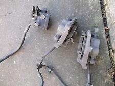kawasaki er6r ex650 front brake calipers