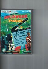 GIOCO PC - HOLLYWOOD TYCOON - 2005 - EMCX
