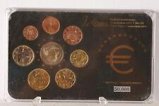 Gedenkmünzensatz 2 EURO FRANCE World Food Programme (66654)