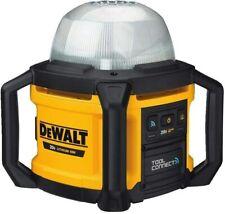 DeWALT DCL074 20V 5000-Lumen All-Purpose Cordless Work Light - Bare Tool