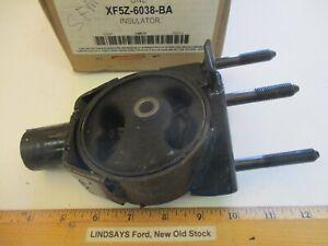 "NEW FORD 1996/2002 MERCURY VILLAGER ""INSULATOR"" [ENGINE MOUNT] REAR XF5Z-6038-BA"