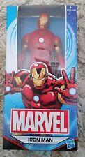 Super Heroes Figurine Marvel 15 cm Iron Man Hasbro B 1813 New in Box