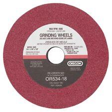 """Genuine Oregon Grinding Wheel 5 3/4"""" X 1/8"""" X 7/8"""" OR534-18A"""