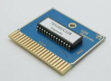 Commodore 128 Diagnostic Cartridge 785260 GOLD ENIG C128 128D 128DCR V3