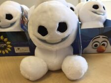 Disney Snowgies Snowball Christmas Frozen Olaf Anna Elsa Plush Soft Toy 13cm