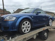 AUDI TT 3.2V6 250 BHP ENGINE  BREAKING ALL PARTS FOR SALE