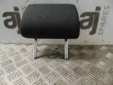# BMW 318D 2010 CENTRE REAR HEAD REST