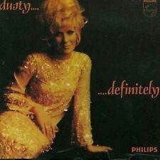 SPRINGFIELD DUSTY - DUSTY...DEFINITELY  - CD NUOVO SIGILLATO