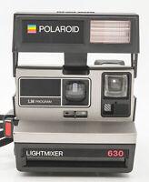 Polaroid Lightmixer 630 Sofortbildkamera Kamera Instant Camera