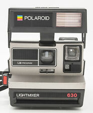 Polaroid Lightmixer 630 Sofortbildkamera Kamera Instant Camera