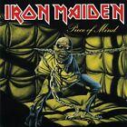 Iron Maiden - Piece of Mind [New Vinyl]