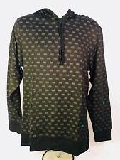 SPACE INVADERS Hoodie Sweater (LARGE) Loot Wear Crate