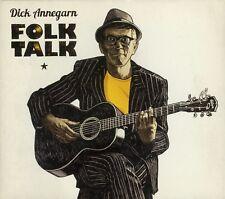 DICK ANNEGARN  folk talk