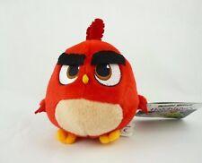 Angry Birds Hatchlings Junger Vogel Kuscheltier Plüsch 12cm Rot