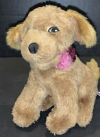 American Girl Tenney's Golden Retriever Dog, Waylon, for 18-inch Dolls • Retired