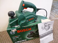 Bosch PHO 1500 - 550w electric planer 240v - Boxed with manual - FREE POST