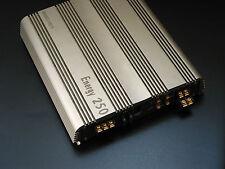 Becker Energy 250 Amplifier BAS Energy 250