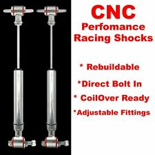 1968 - 1977 Chevrolet Chevelle Rear Performance Shocks - Pair procharger model t