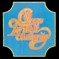 Chicago Transit Authority - Chicago Transit Authority [CD]