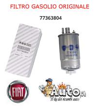 FILTRO GASOLIO ORIGINALE FIAT GRANDE PUNTO/QUBO/PUNTO EVO 1.3 MULTIJET 55KW 75CV
