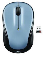 Logitech M325 Cordless Mouse light silver