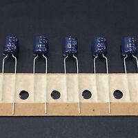 10pcs 25V 4400uF 25V NOVA 18x31mm High quality capacitors
