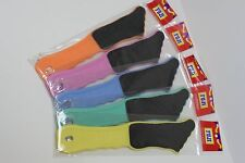 5 Packs Double Side Foot Shaped Care Skin Remove Sanding Rasp File Pedicure Tool