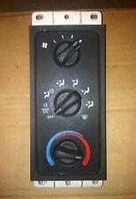 Climate Temperature Control Panel Dodge 1997-2000 Dakota 1998-2000 Durango 1999