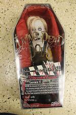 "Mezco Living Dead Dolls ""Vincent Vaude"" Figure Full Size"