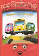 DVD  LES PETITS BUS   Sammy le champion