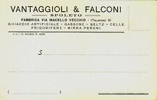 #SPOLETO: testatina- VANTAGGIOLI & FALCONI