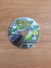 Need for Speed: Nitro for Nintendo Wii *Disc Only*