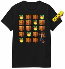 T-Shirt Crash Apple Crate Tee L