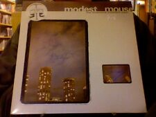 Modest Mouse The Lonesome Crowded West 2xLP sealed vinyl + mp3 download