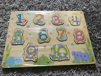 Bundle Of 3 Wooden Jigaw Puzzles