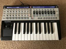Novation Remote 25SL & Usb To Midi Adapter Too