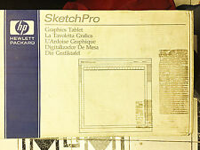 7060A | HP SKETCHPRO GRAPHICS TABLET ** OLD STOCK **