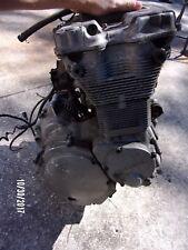1998 98 Suzuki Katana GSX600 GSX 600 engine motor transmission starter