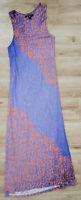 Tommy Bahama Womens Dress Size Small Maxi Purple Orange
