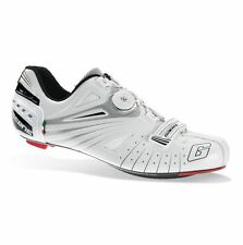 Gaerne Carbon Composite G.Speed White - New Cycling Shoes EUR:44