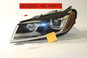 X2 VW TOUAREG 2002/>2010 HEADLIGHT HEADLAMP BULBS DIPPED BEAM H7 477 2 PRONG