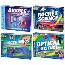Jeux éducatifs sciences, expériences