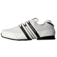 Y-3 Sprint Classic II White Trainers Size UK 6.5