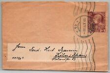 GP GOLDPATH: AUSTRIA POSTAL STATIONARY 1928 _CV783_P16