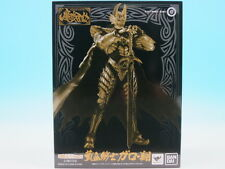 [FROM JAPAN]Makai Kado GARO Golden Knight Garo Sho Action Figure Bandai