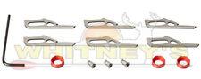 Rage Crossbow Replacement Pack Broadhead tips Blades Collars Screws R3005
